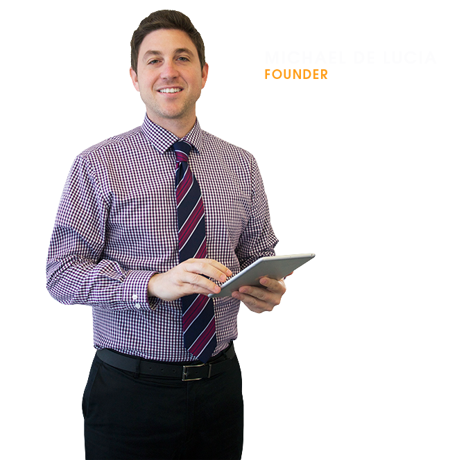 Small Business Accounting_Michael De Lucia CPA