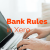 How to Create Bank Rules in Xero