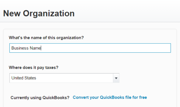 Xero Accountant: How to Convert Quickbooks Online to Xero