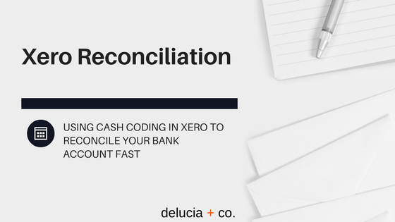 how to delete reconciled transaction in xero accounting
